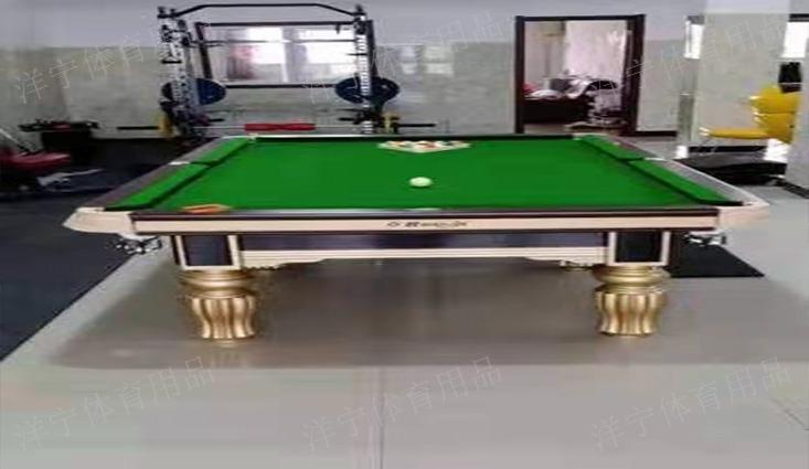 息烽家用臺球桌配件 有口皆碑「貴州洋寧體育用品供應」