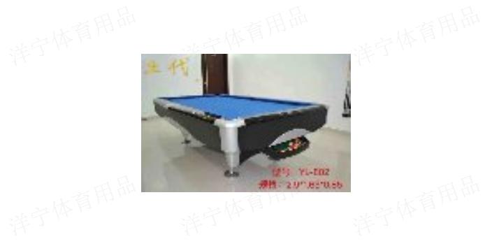 贵安新区专业台球器材批发 创新服务「贵州洋宁体育用品供应」