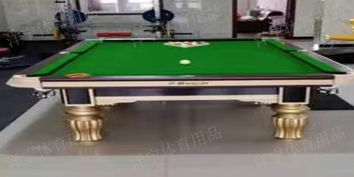 南明區室內臺球桌 信息推薦「貴州洋寧體育用品供應」