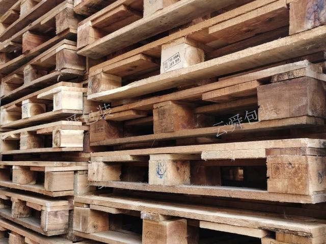 方形木托盘生产价格