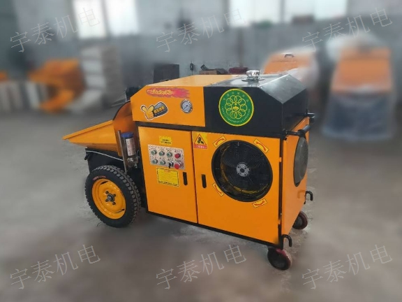 盤州二手液油泵維修 誠信服務 貴州宇泰機電設備供應