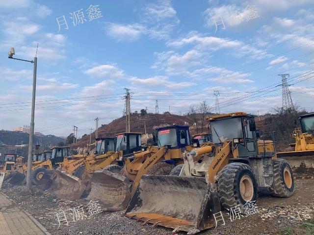安顺推土机维修 客户至上 贵州月源鑫机械设备供应