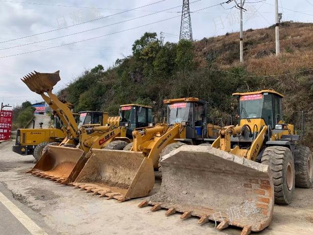 赤水挖掘机出租厂家 信息推荐 贵州月源鑫机械设备供应