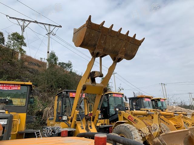 凯里挖掘机出售 客户至上 贵州月源鑫机械设备供应