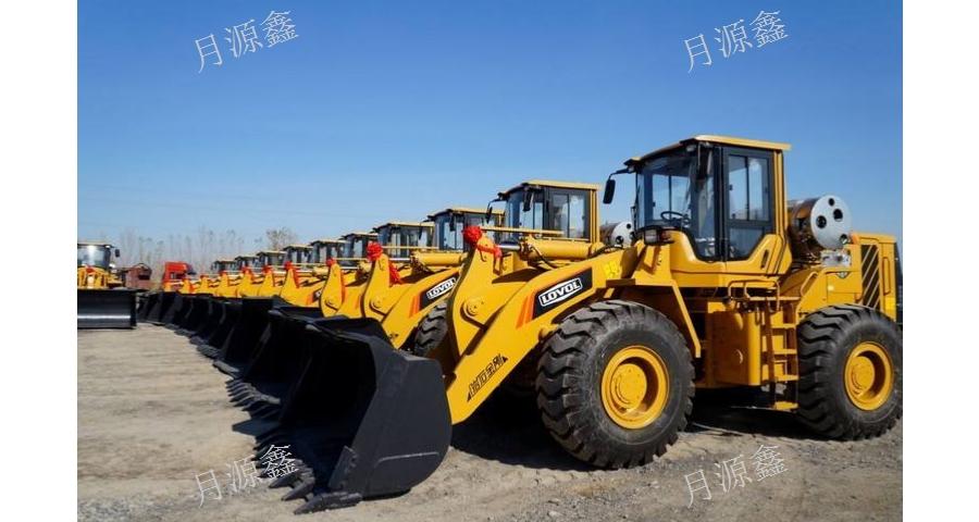 贵州挖掘机收购 来电咨询 贵州月源鑫机械设备供应