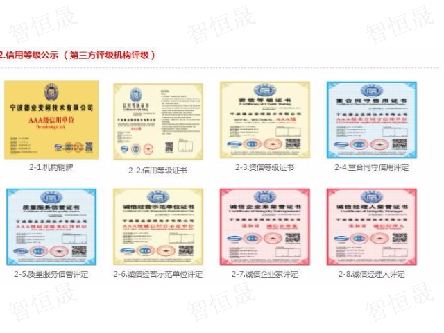 貴陽iso9001體系認證機構