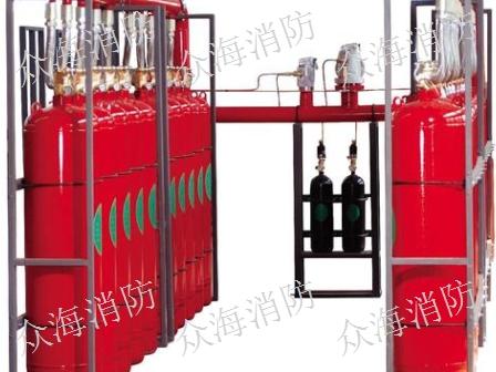 重庆河马消防报警系统设备厂家 有口皆碑 贵州众海消防设备供应