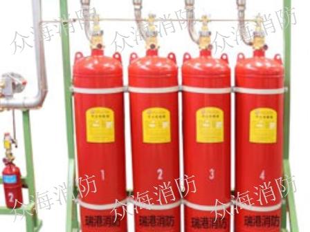 昆明消防报警系统设备厂家 诚信为本 贵州众海消防设备供应