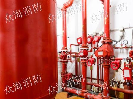 拉萨消防系统 欢迎咨询 贵州众海消防设备供应