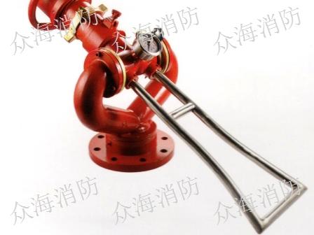 云南消防水炮采购 诚信互利 贵州众海消防设备供应
