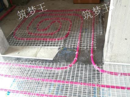 黔南州筑梦王采暖报价「贵州筑梦王暖通工程供应」