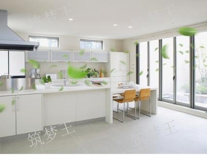 贵阳地暖中央空调系统设备集成商「贵州筑梦王暖通工程供应」