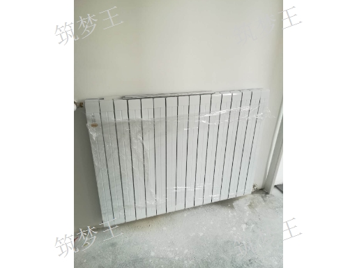貴陽銅鋁復合散熱器工程 服務為先「貴州筑夢王暖通工程供應」