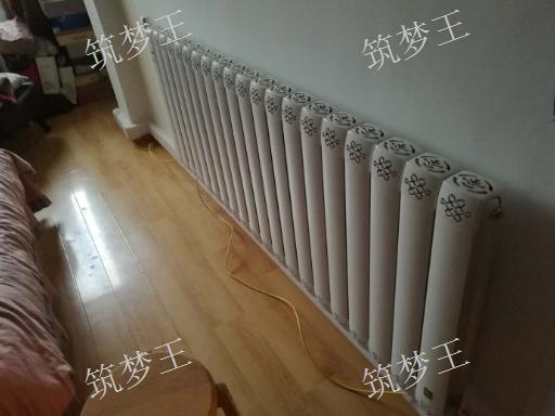 毕节电器散热器什么牌子好 抱诚守真「贵州筑梦王暖通工程供应」