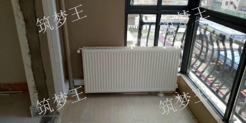 貴州采暖散熱器價格 服務為先「貴州筑夢王暖通工程供應」