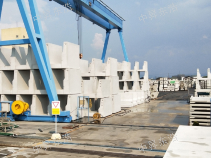 云南管廊构件模具设计 创新服务 贵州中昇东浩供应