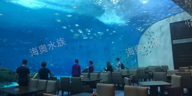 無錫亞克力泳池工程 歡迎來電「海奧供」