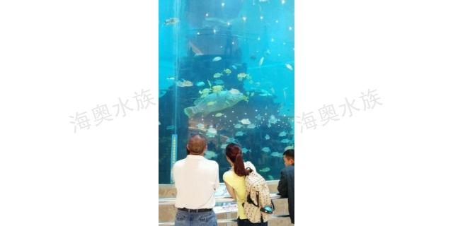 江苏⌒ 定做亚克力鱼缸生产 欢迎来电「海奥供」