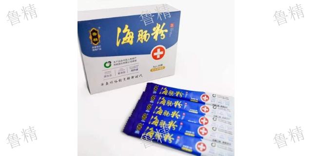 青海海鮮愛好者不能錯過的海腸價格 海腸「煙臺海長生物科技供應」
