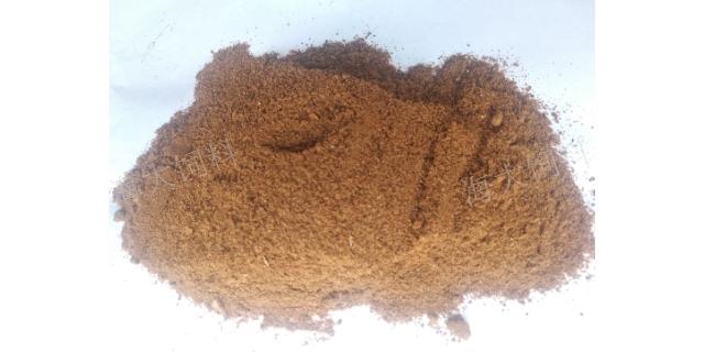 饲料级鱼排粉行情 年销1万吨「烟台市海大饲料供应」