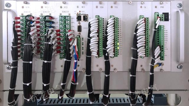 天津高扩展性DTU环网柜检测 创新服务「浙江杭龙电气供应」