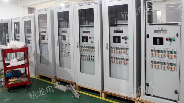 天津高扩展性DTU配电自动化终端 欢迎咨询「浙江杭龙电气供应」
