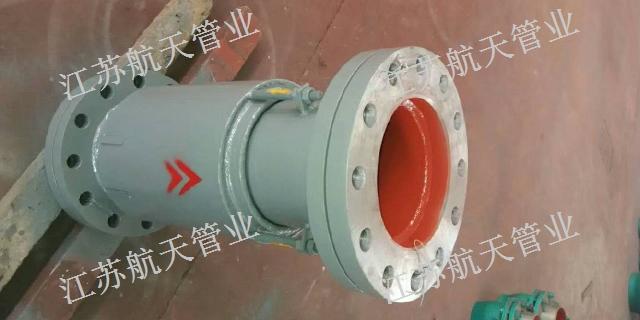 上海三向型煤粉波纹膨胀节「江苏航天管业科技供应」