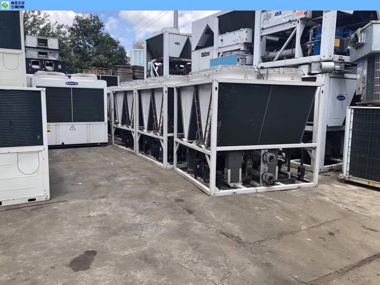 上饶东芝中央空调回收 诚信服务 南昌汉浚机电设备供应