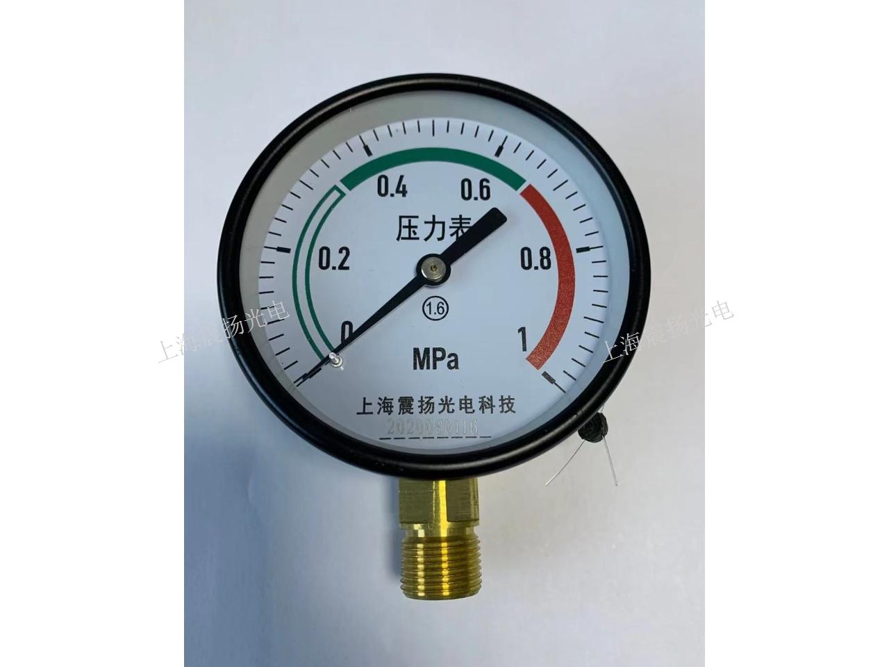 湖北不銹鋼壓力表供應,壓力表