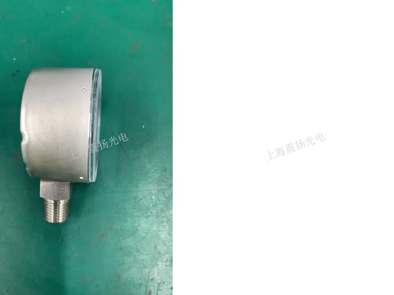 湖南漢木不銹鋼壓力表鏈接 歡迎來電 漢木儀表科技供應