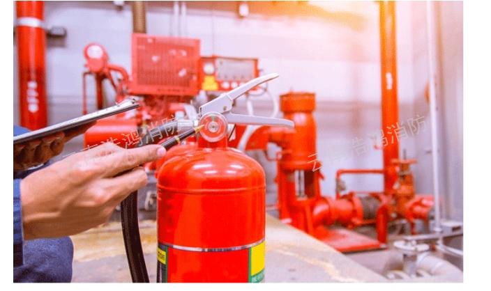 文山消防设备报价