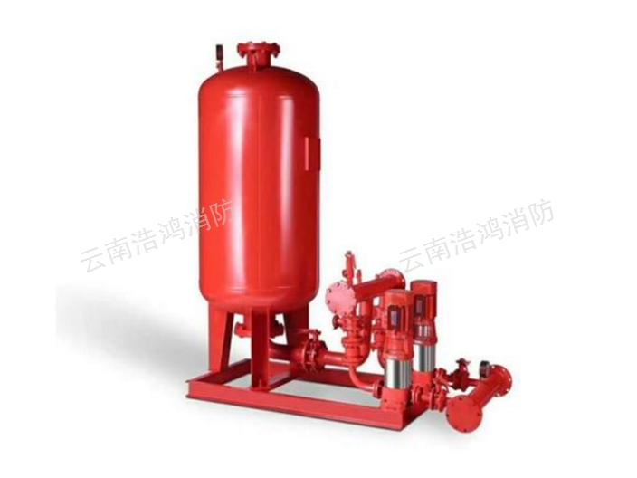昆明消火栓穩壓設備批發價格 云南浩鴻消防設備供應