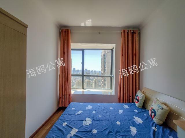 五華區附近短租單間公寓租金 昆明海鷗公寓租賃浩凱供應
