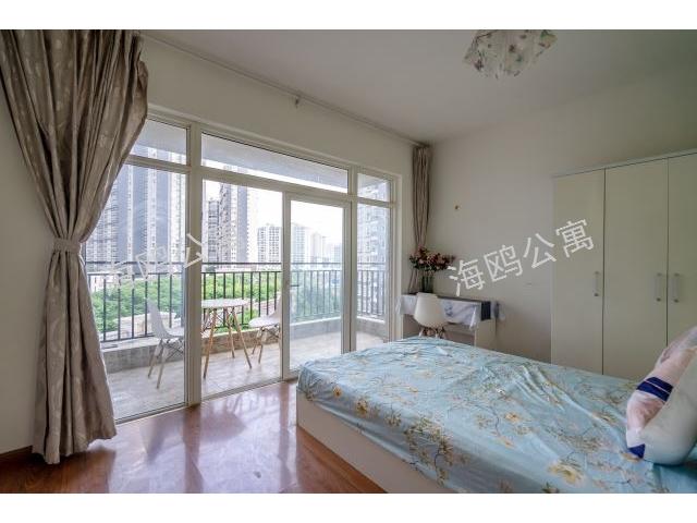 盤龍區短期租海鷗公寓 昆明海鷗公寓租賃浩凱供應