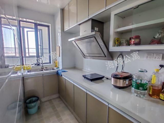 昆明個人房屋托管價格 昆明海鷗公寓租賃浩凱供應