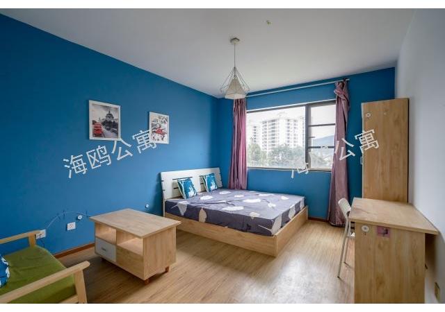 呈貢區個人房屋托管流程 昆明海鷗公寓租賃浩凱供應