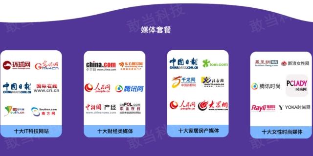 云南新闻媒体推广