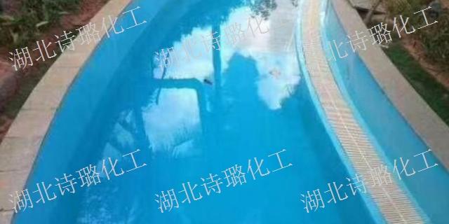 聚脲耐磨防腐涂料环保材料 诗璐化工「湖北诗璐化工涂料供应」
