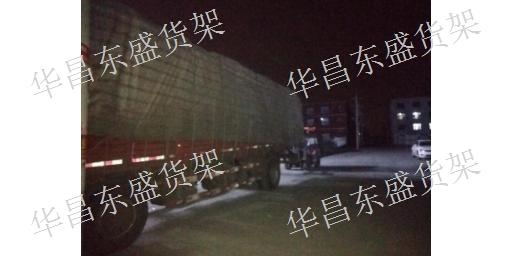 吐鲁番贯通货架厂家,货架