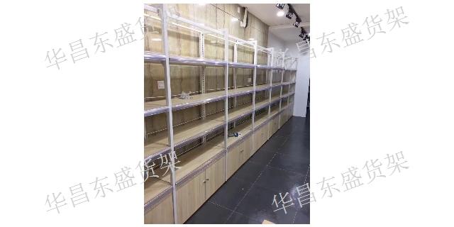 库尔勒便利店收银台厂商 华昌东盛货架商用设备供应