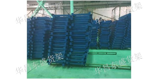 阿勒泰便利店收银台定制 华昌东盛货架商用设备供应