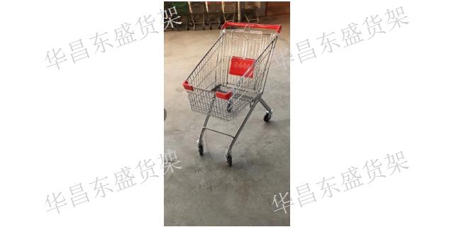 石河子登高车厂 华昌东盛货架商用设备供应