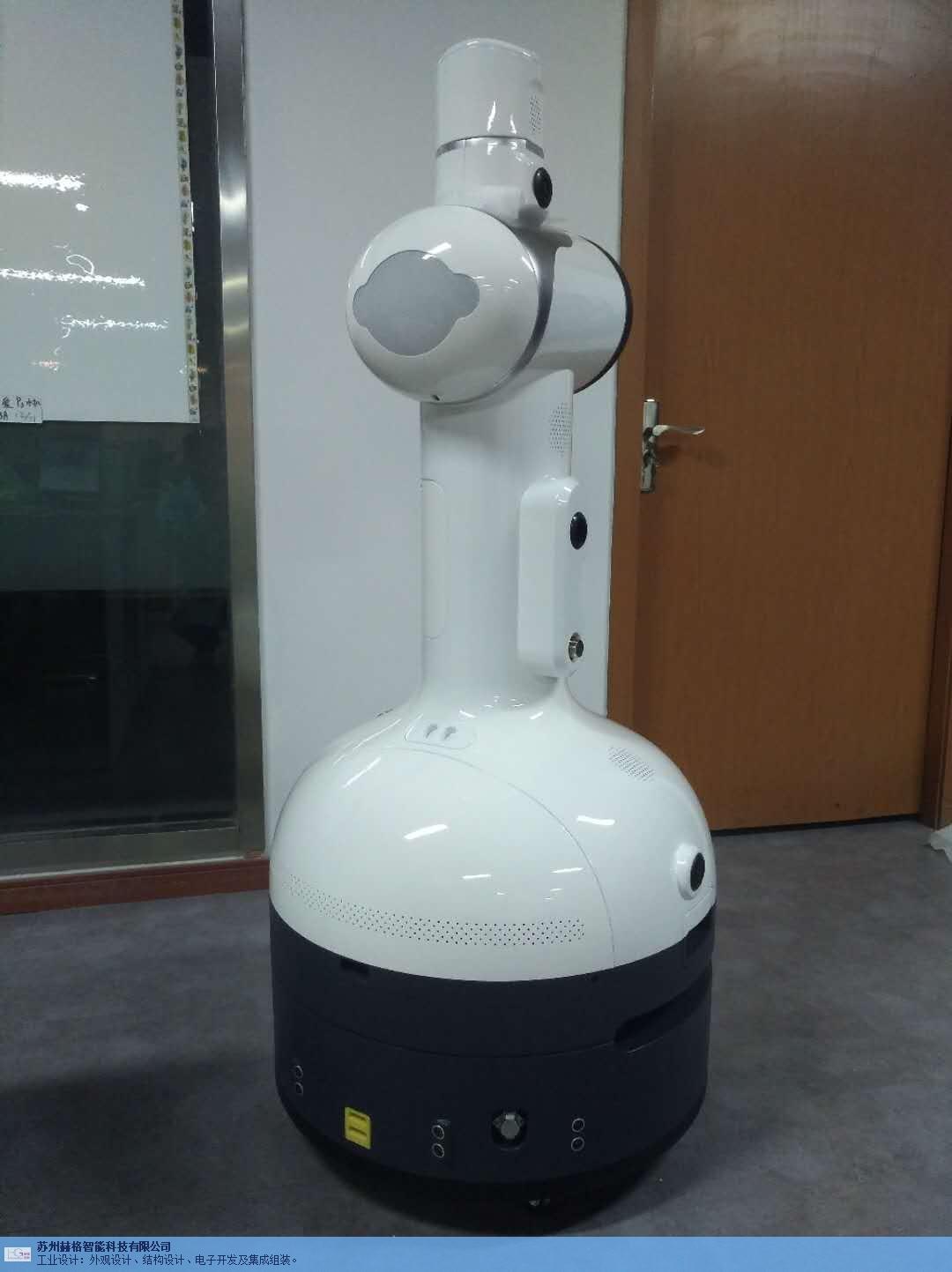 南通产品设计品牌 苏州赫格智能科技供应