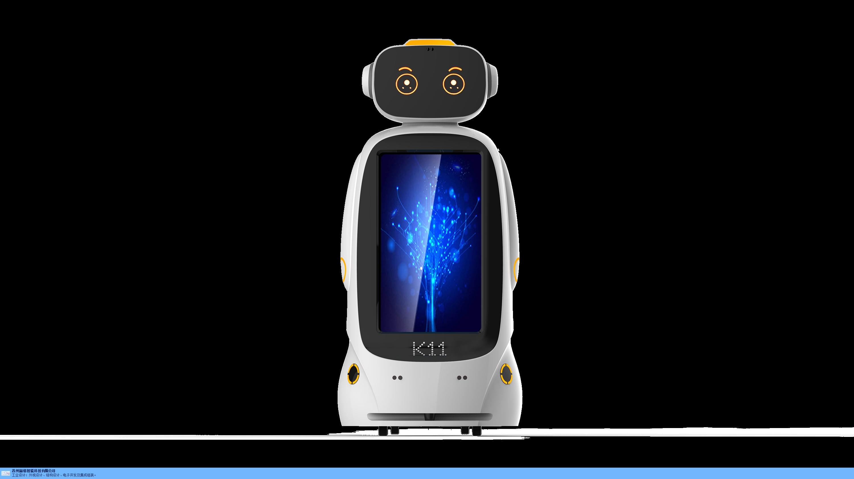 苏州巡检机器人产品设计 苏州赫格智能科技供应