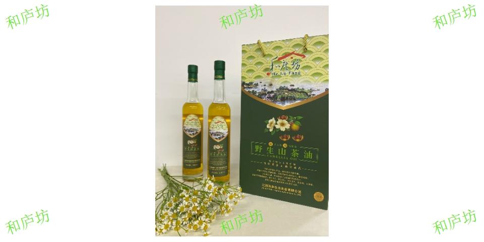 重庆健康山茶油