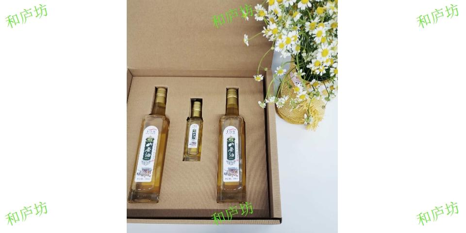 天津有名的山茶油