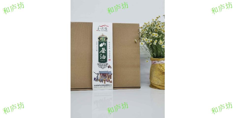 江苏农村山茶油