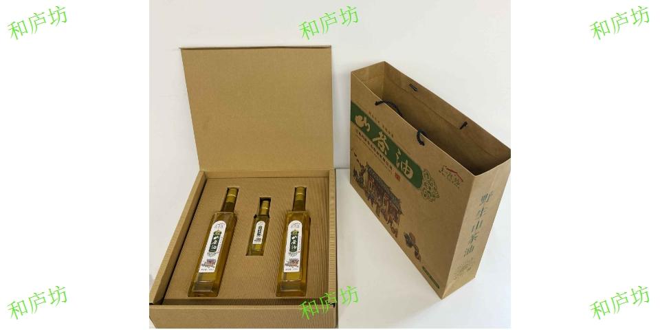 野生山茶油质量保证