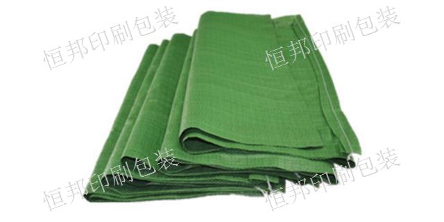 栖霞防漏编织袋「烟台恒邦印刷包装供应」