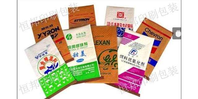 龍口廣告印刷品廠家直銷 集裝袋 煙臺恒邦印刷包裝供應